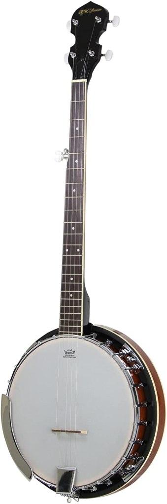 jameson 5 string banjo
