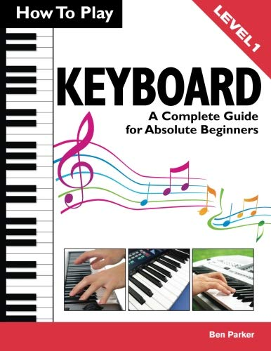 keyboard guide beginners