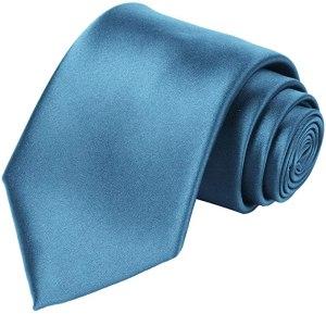 best ties - teal blue tie