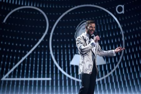 Latin Grammys Nominations to Be Announced September 29 - Rolling Stone