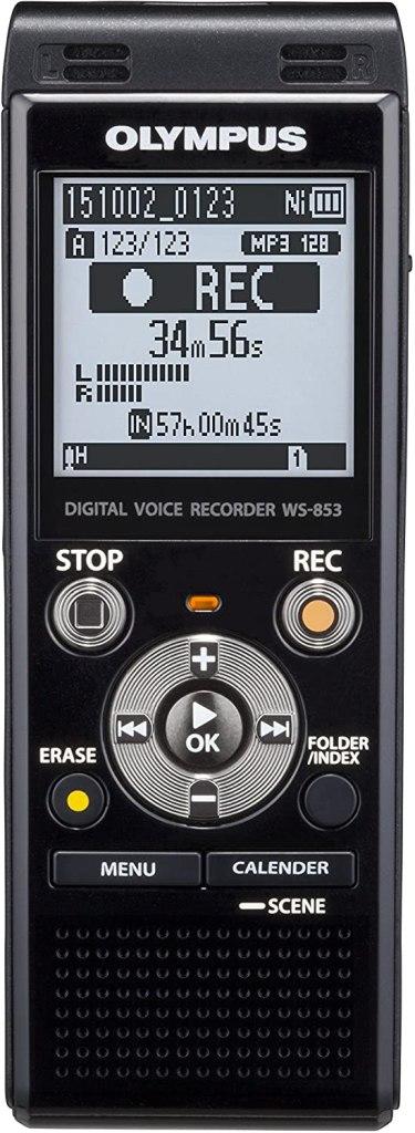olympus-voice-recorder