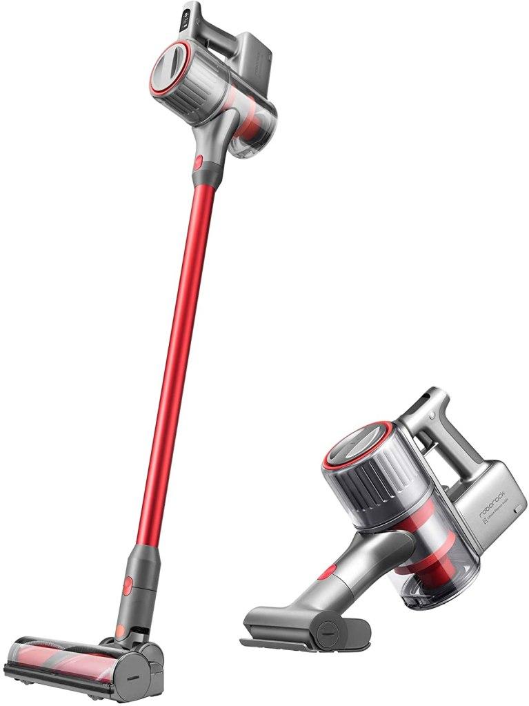 roborock cordless vacuum