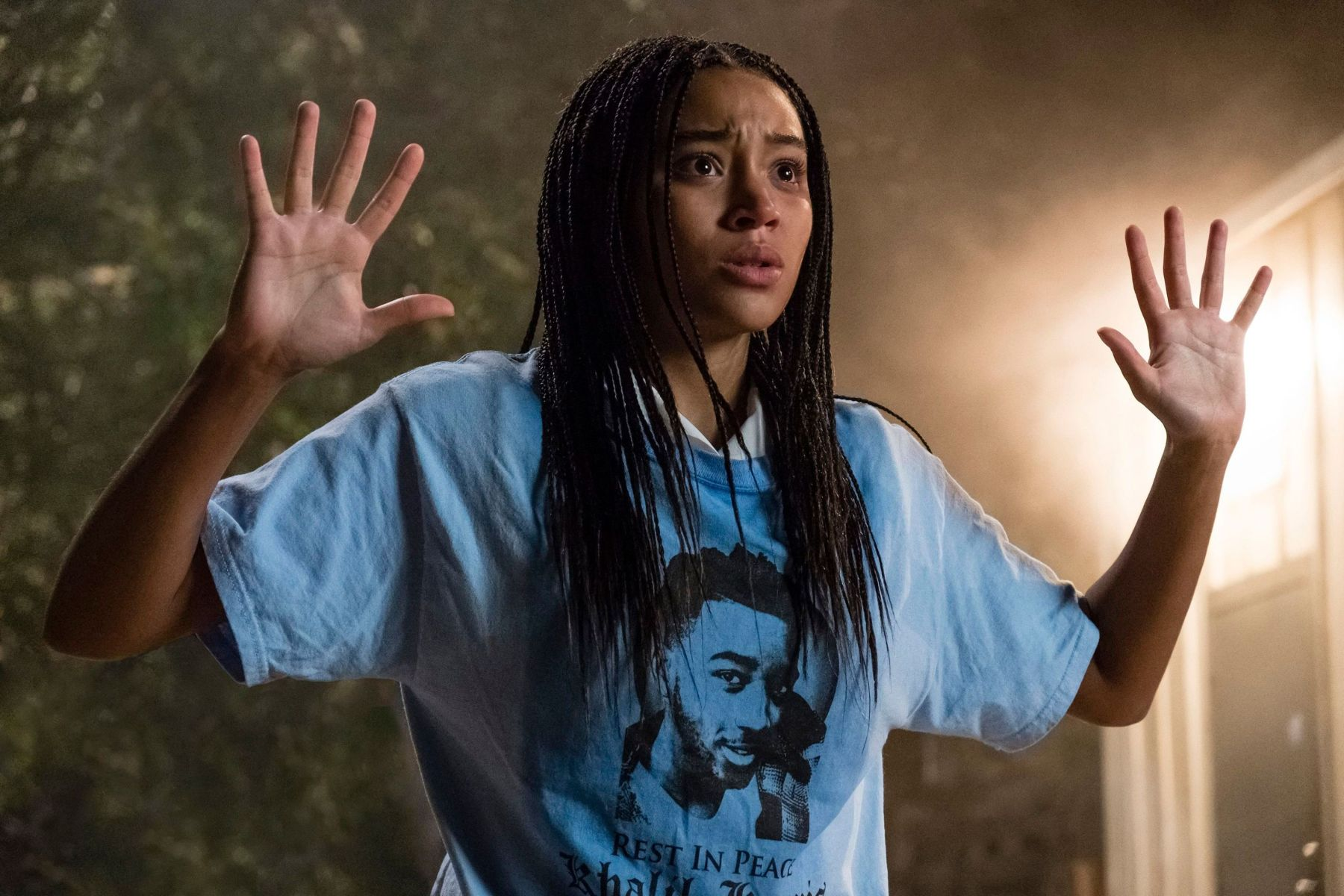 the hate u give stream online free