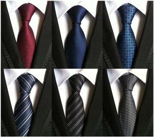 best ties - weishang classic silk ties