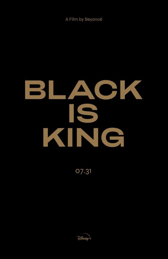 watch beyonce black is king online