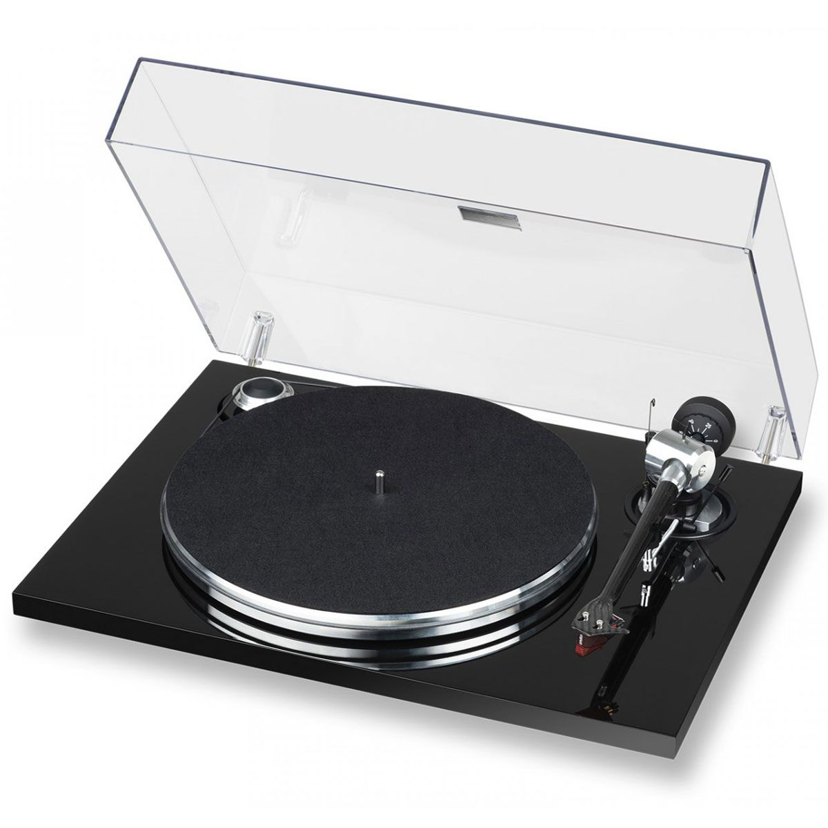 Prelude EAT Turntable