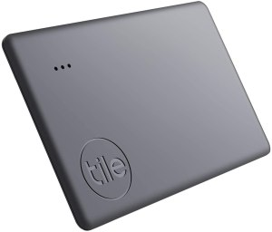 tracker device tile slim