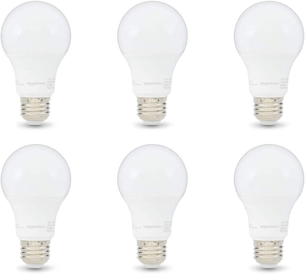 amazon dimmable bulbs