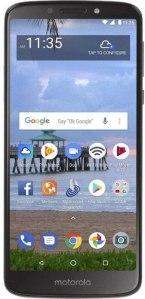 small smartphone motorola android
