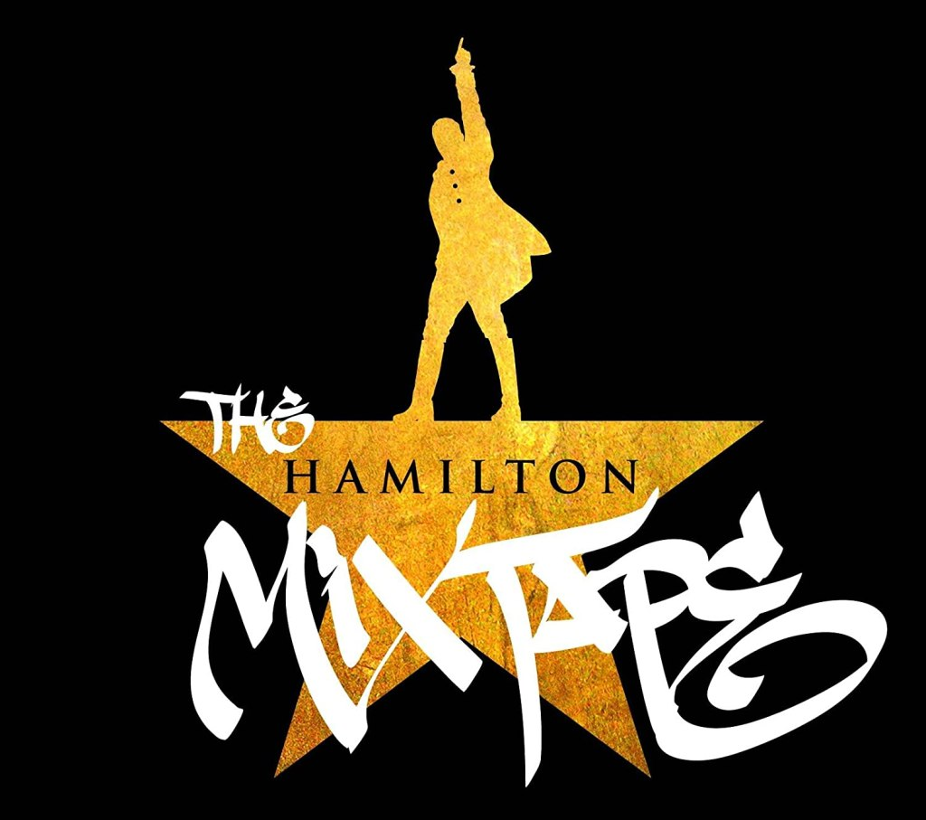 hamilton mixtape stream online