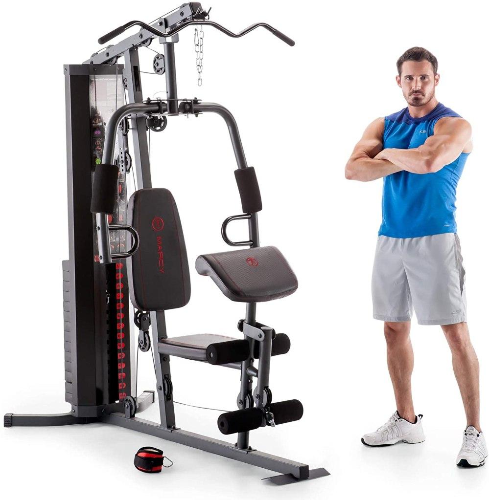 best home gym bowflex alternative