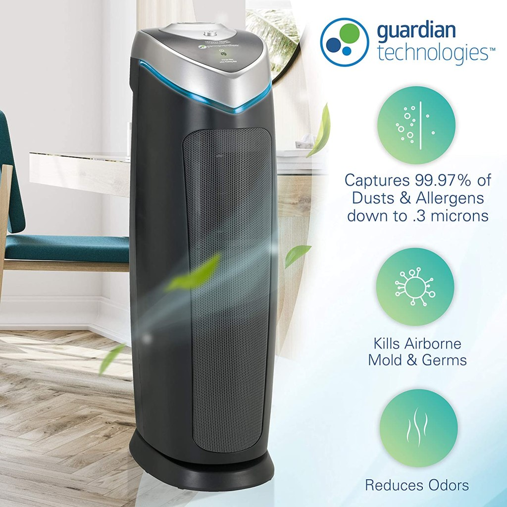 best air purifier deal