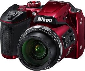 telephoto camera nikon point and shoot
