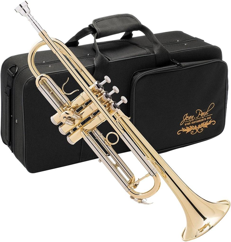 best beginner trumpet