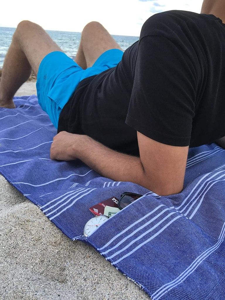 best beach towel amazon