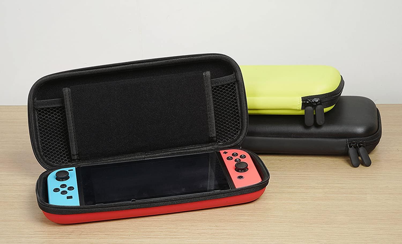 Amazon Basics Carrying Case for Nintendo Switch