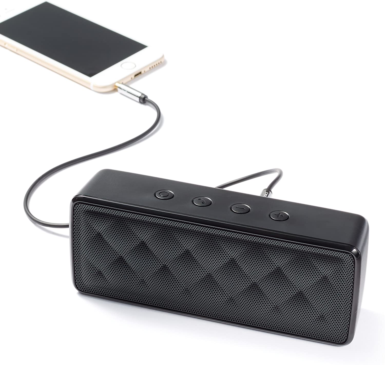 AmazonBasics Portable Wireless Speaker
