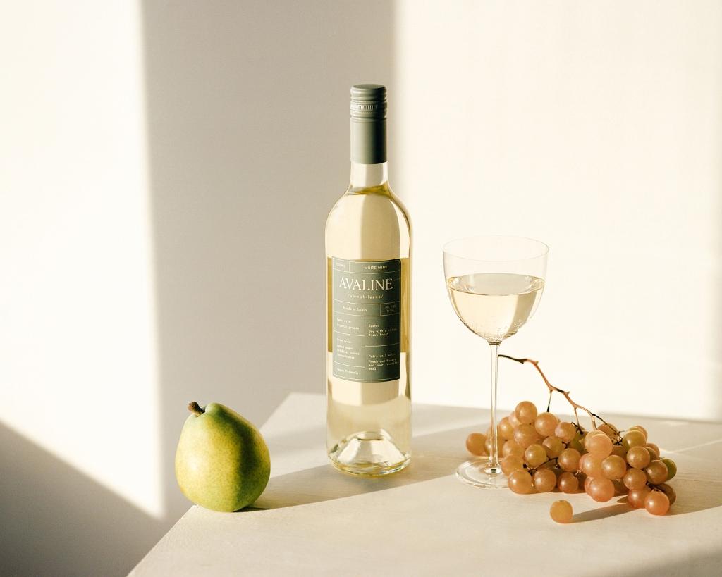cameron diaz wine brand avaline