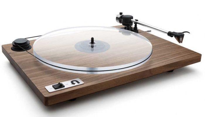 U-Turn Audio Special Edition Turntable