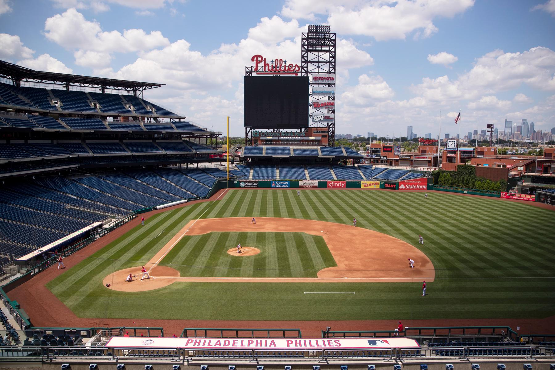 Major League Baseball Will Blast Pre-Recorded Noise in ...