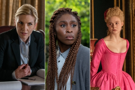 Emmys 2020 Biggest Nomination Snubs And Surprises Rolling Stone