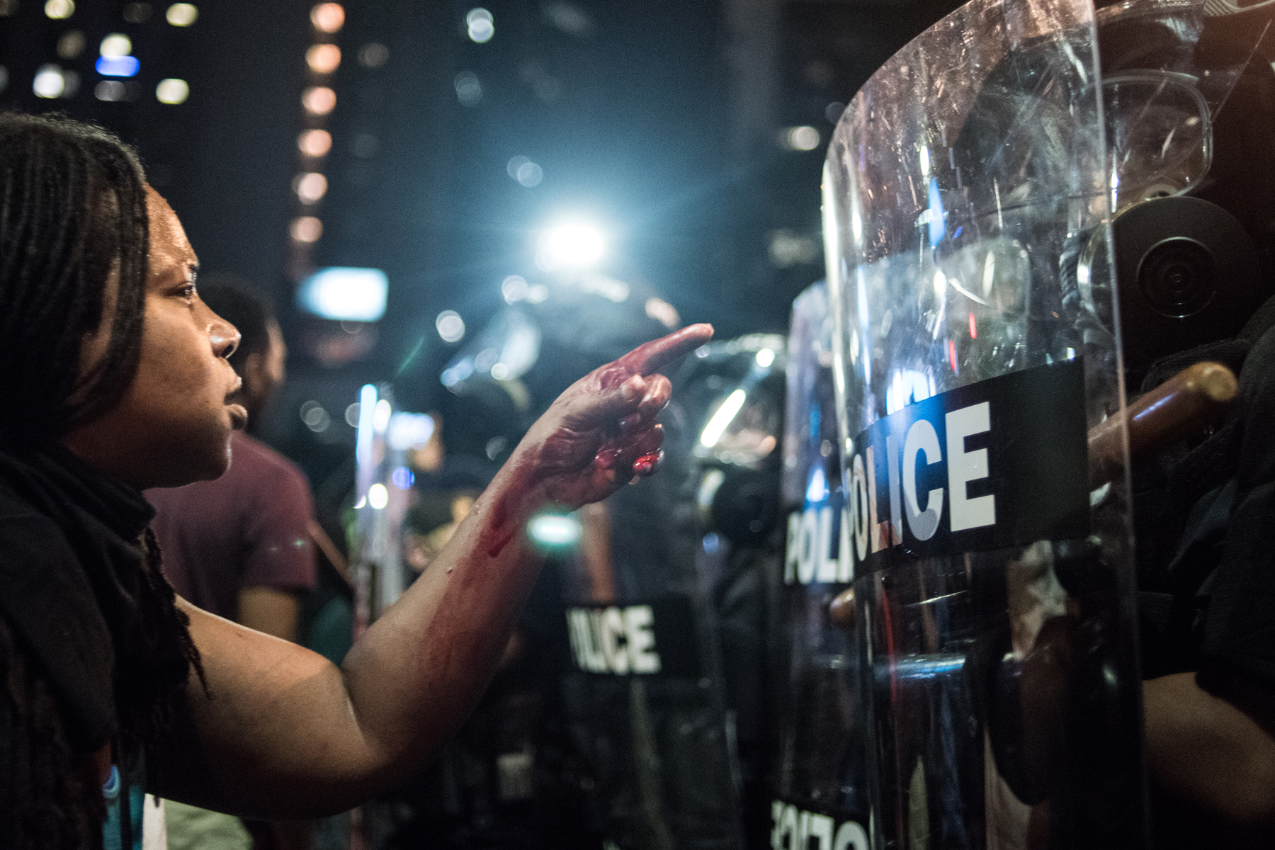 Police Unions Wield Massive Power in American Politics — For Now