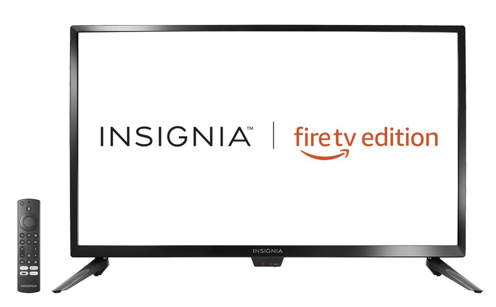 Insignia NS-39DF310NA21 39-inch Smart HD 720p