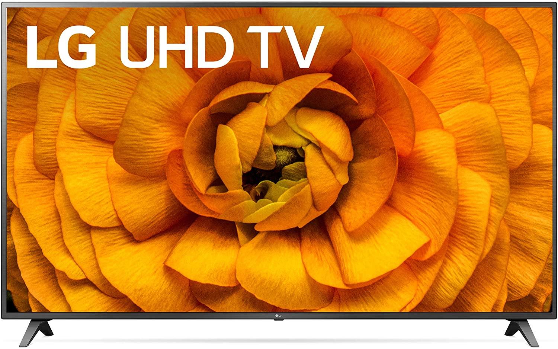 LG 82-Inch 82UN8570PUC 4K TV