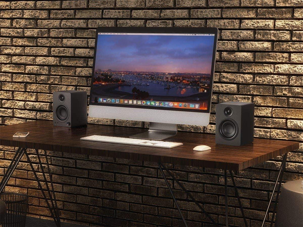 Monoprice DT-3 Speakers