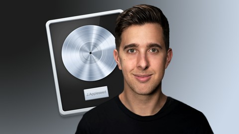 Music Production in Logic Pro X