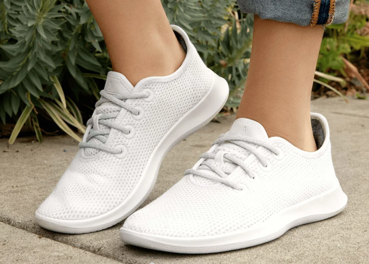 women's running shoes allbirds reviews