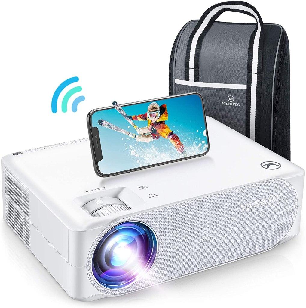 VANKYO Performance V630W WiFi Projector