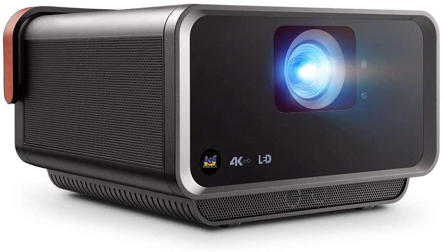 ViewSonic X10-4KE Portable Projector