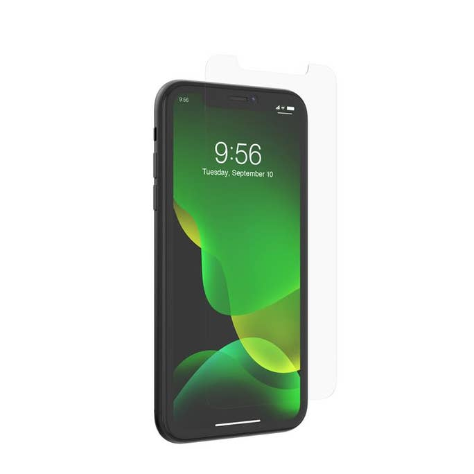 best phone protector zagg invisible shield
