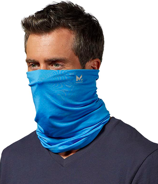 best cooling face mask