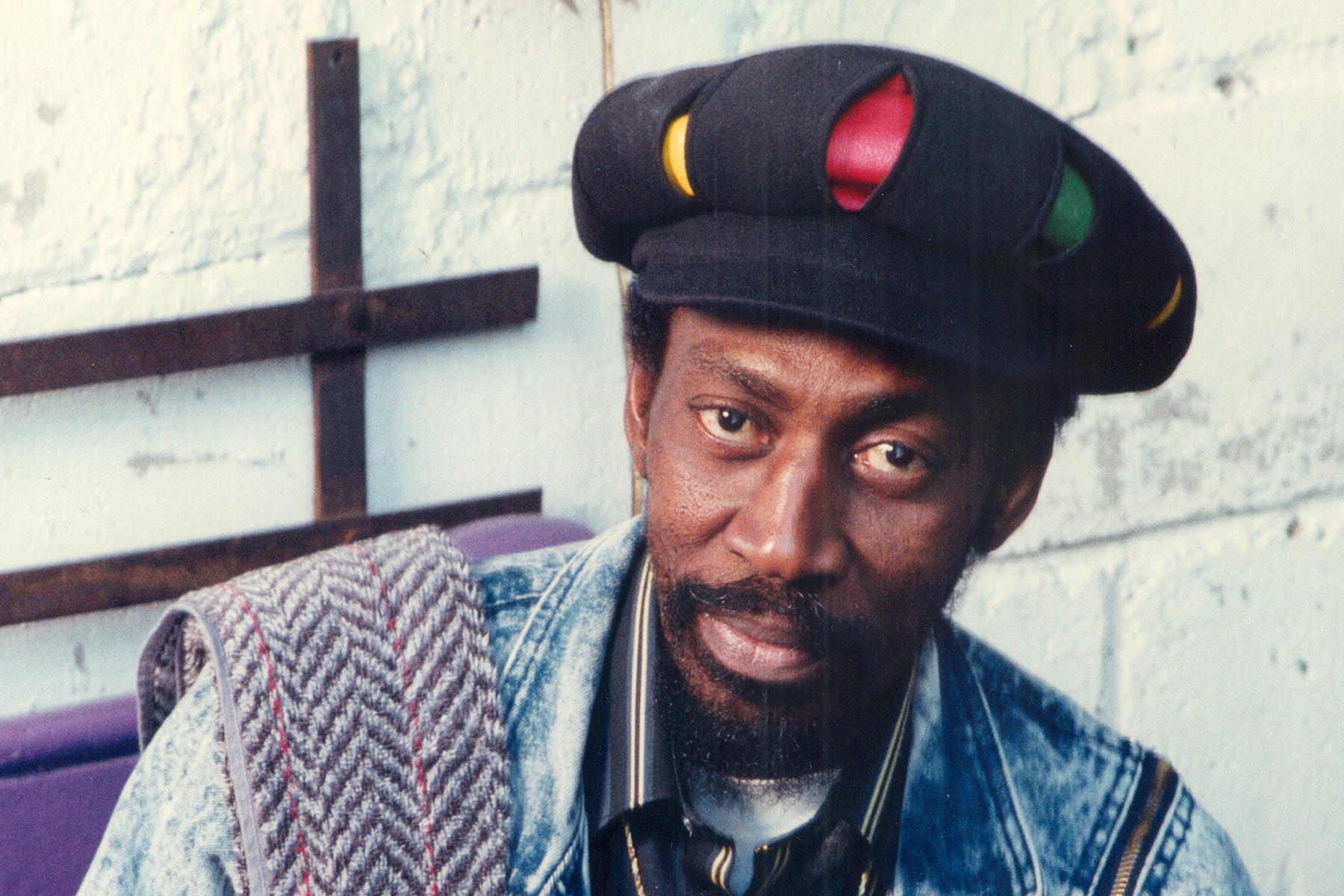 Reggae Icon Bunny Wailer -- Founding Member of the Wailers -- Has Died at 73