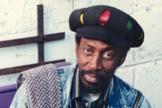 Reggae Icon Bunny Wailer — Founding Member of the Wailers — Has Died at 73