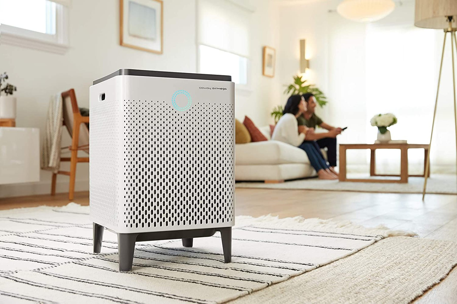 Best Smart Air Purifiers 2021: Top Reviews of WiFi, App-Enabled Units - Rolling Stone
