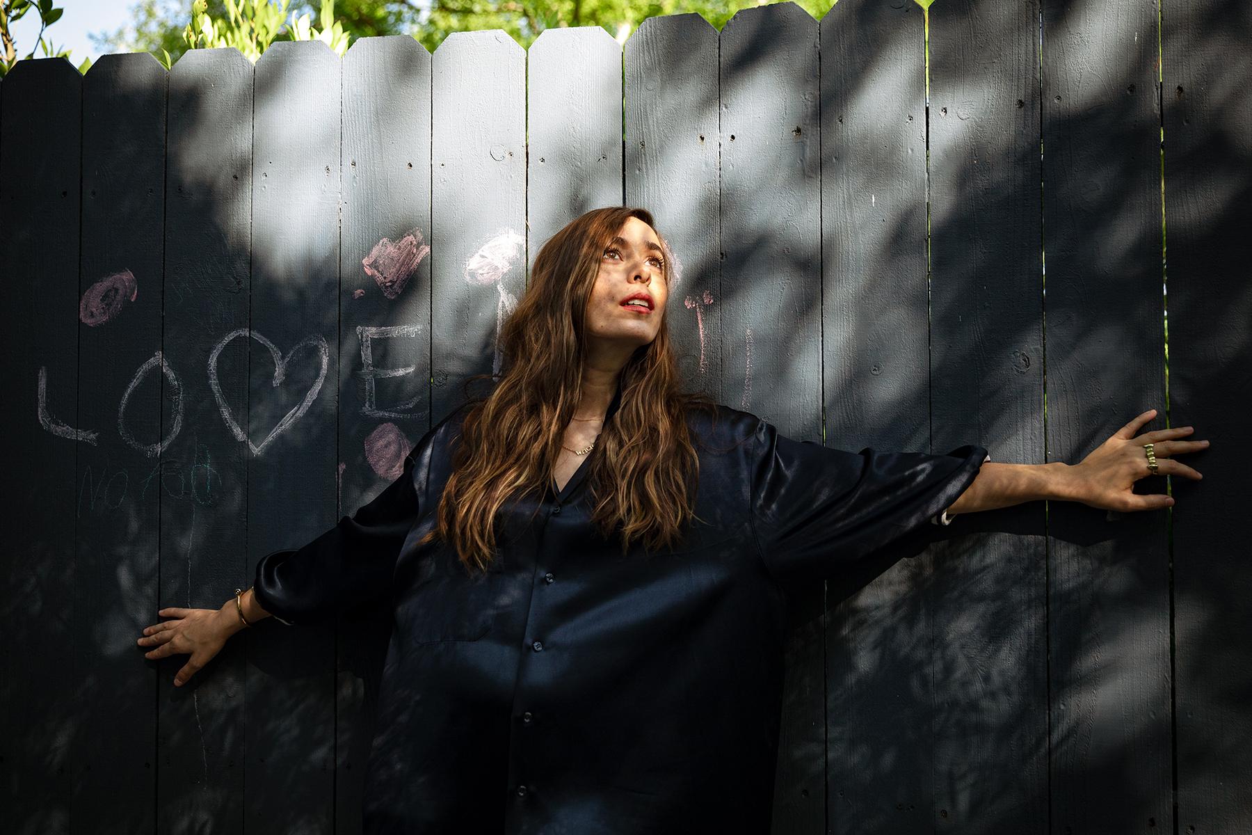 Cristin Milioti in Los Angeles in July.