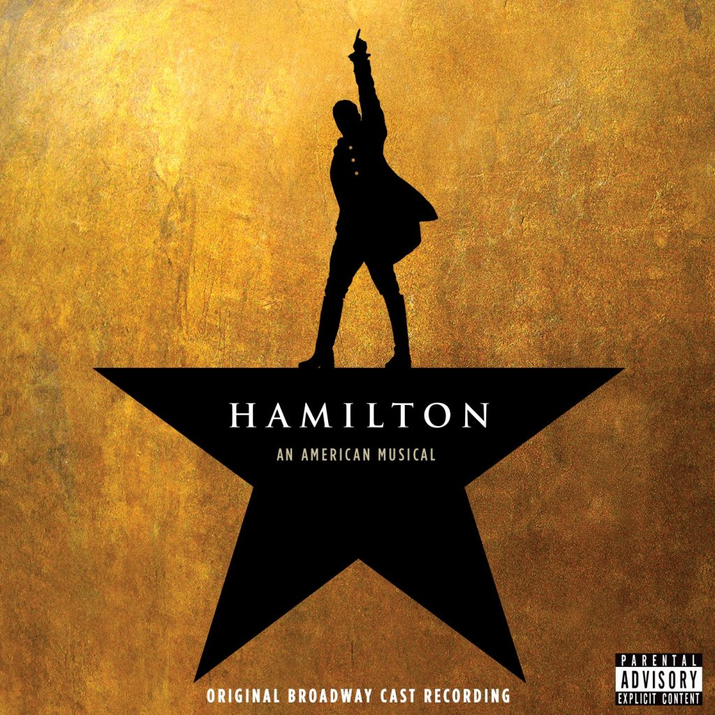 stream hamilton soundtrack online