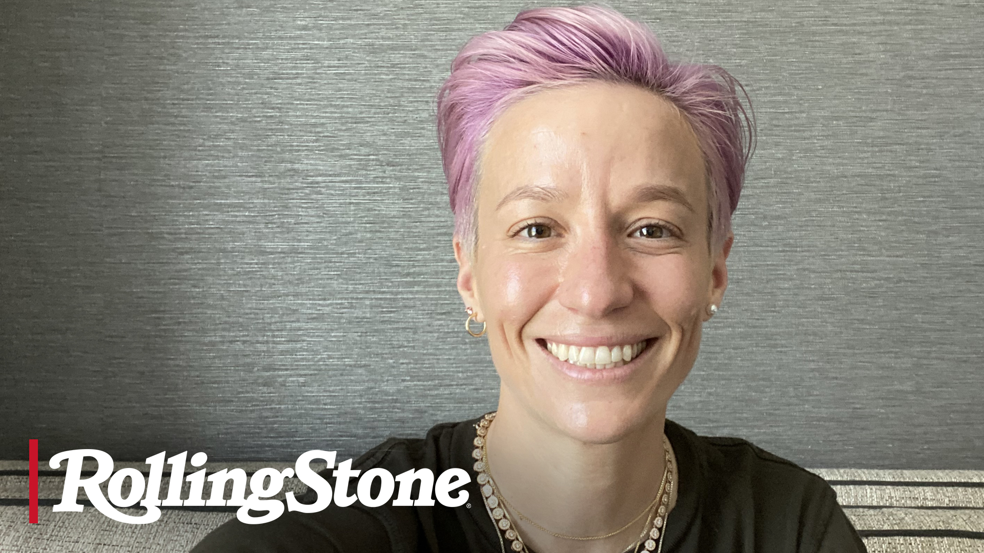 'RS Interview: Special Edition' With Megan Rapinoe