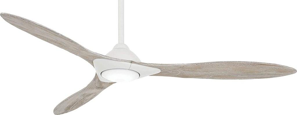 minka aire sleek smart ceiling fan
