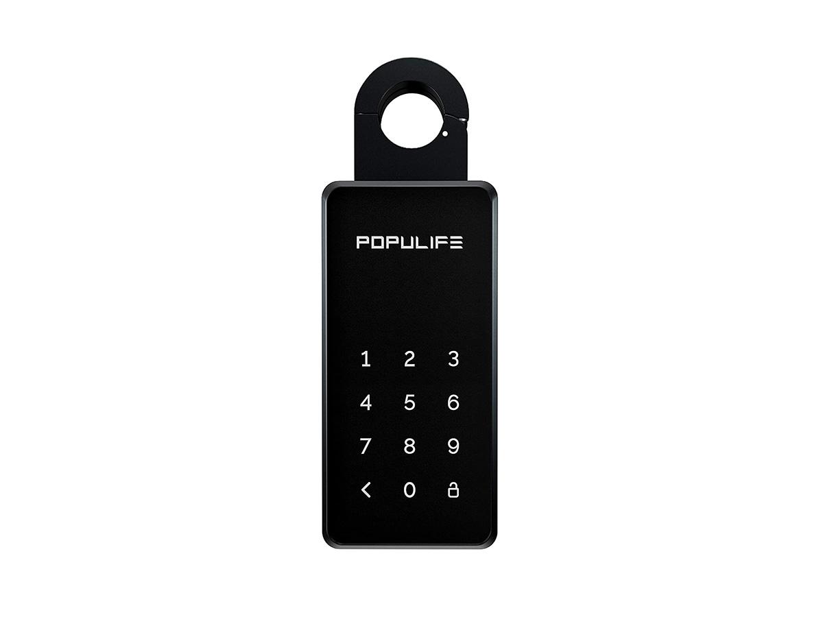 Best Smart Lock Keyboxes