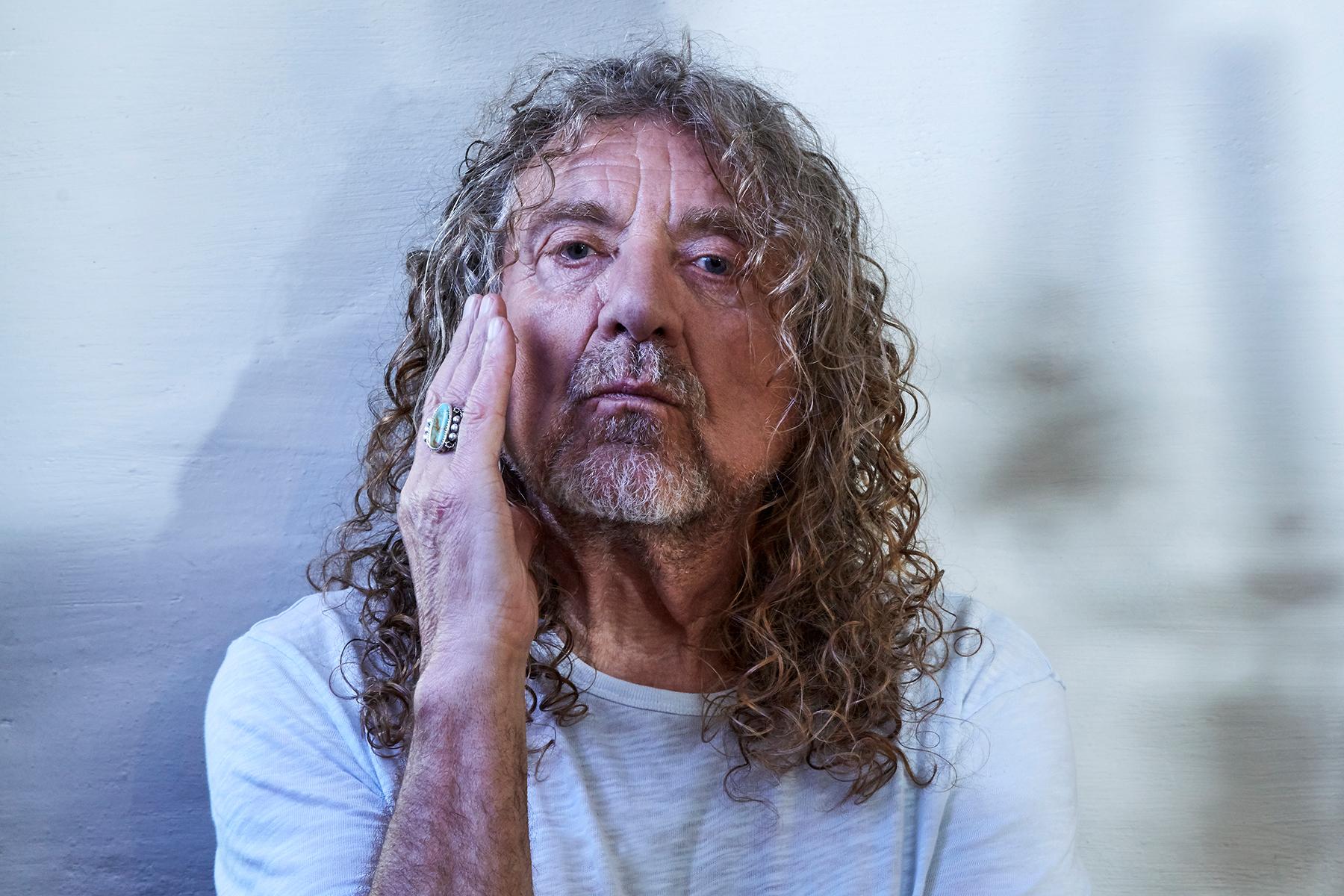 Robert Plant to Release 'Digging Deep' Career Anthology