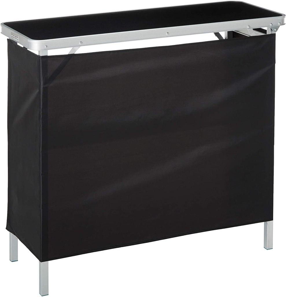 trademark innovations professional bar table