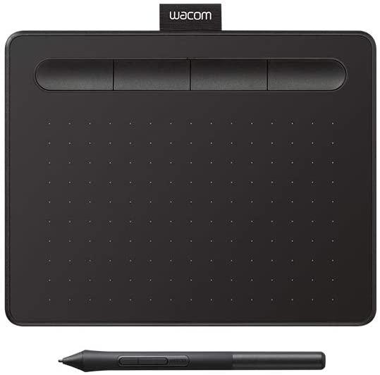 wacom graphics drawing tablet