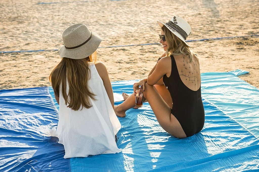 Best Beach Gear