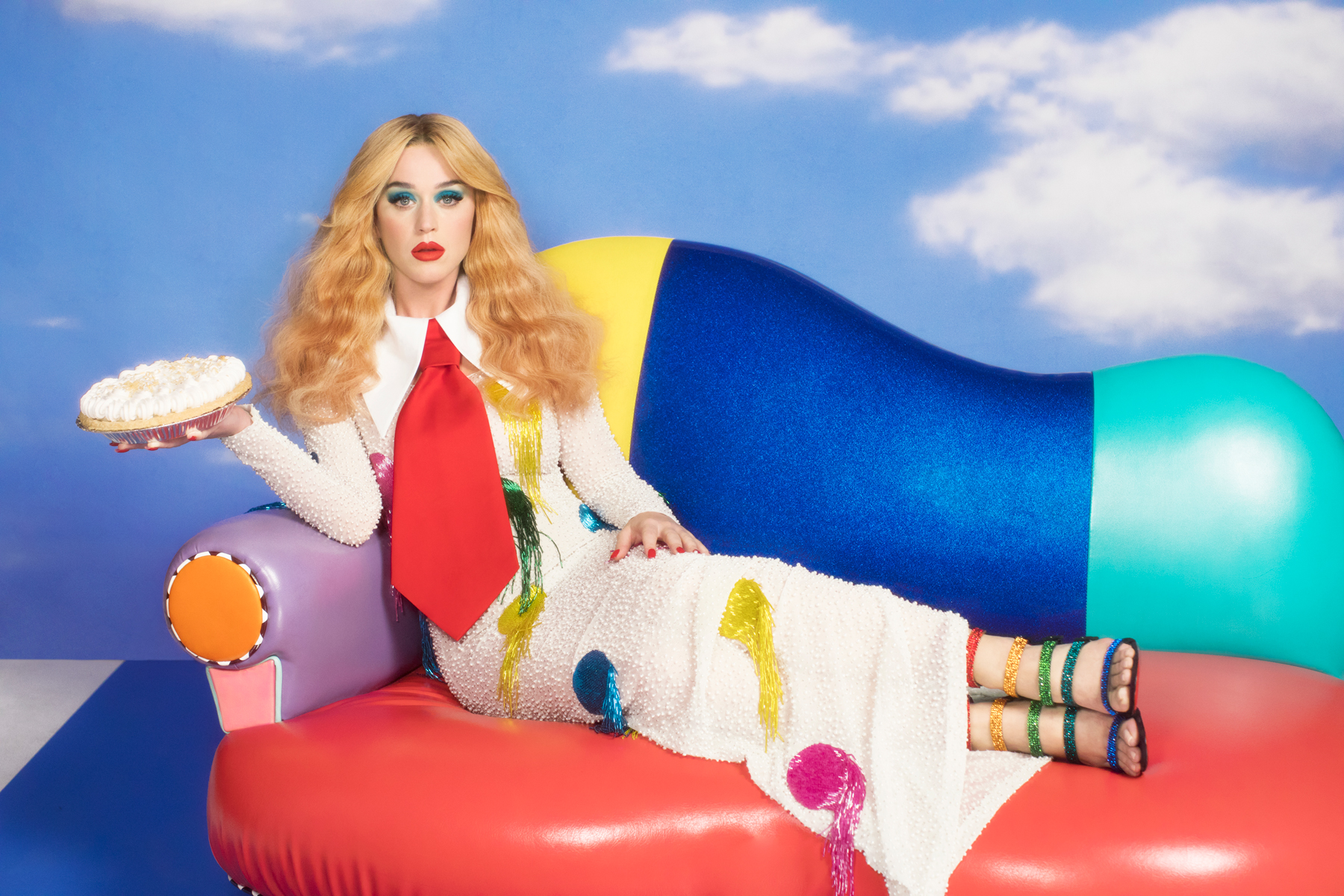 Review: Katy Perry's 'Smile' - Rolling Stone