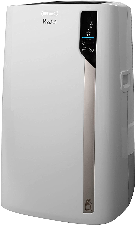 De'Longhi 4-in-1 Portable Air Conditioner