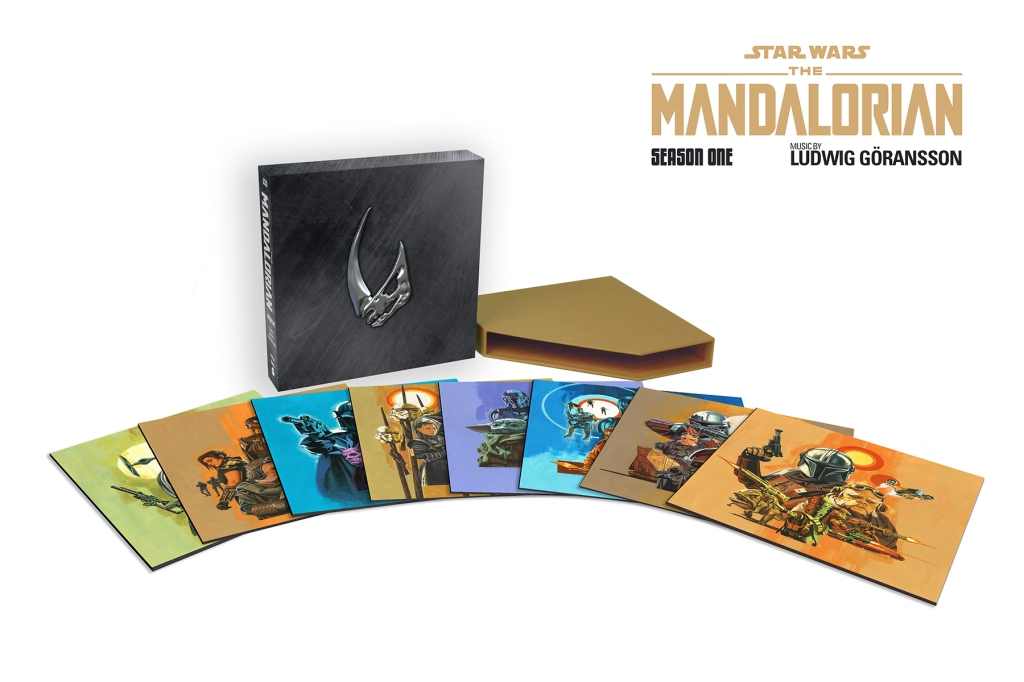 mandalorian box set